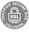 Secure Website Verification Button